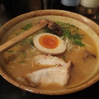 辛味噌ラーメン(麺処 壱萬屋 (いちばんや))