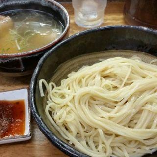 紀州串本産 鰆塩つけ麺(麺哲 (めんてつ))