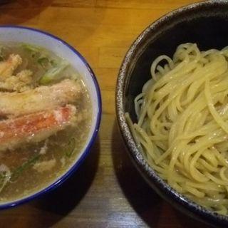 創作塩つけ麺(麺哲支店 麺野郎 )