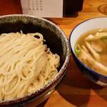 淡海塩つけ麺