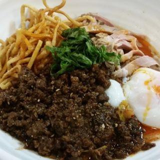 芝マーラーまぜ麺(麺哲支店 麺野郎 )