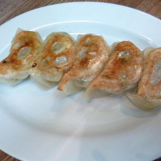 餃子(麺壱 吉兆 )