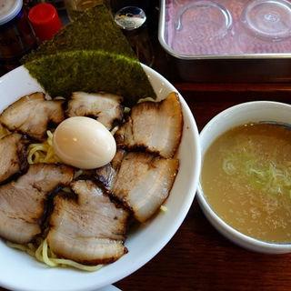 塩ラーメン(油普通)(麺家 西陣 )