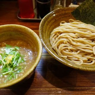 ベジポタつけ麺(麺屋 えん寺 (えんじ))