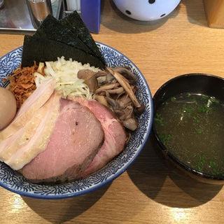 塩汁なし鶏白湯そば(麺屋 一燈 (いっとう))
