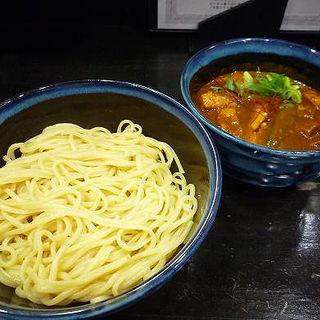カレーつけ麺(麺屋 丈六)