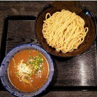 濃厚魚介つけ麺(並200g)(麺屋 中川會 )