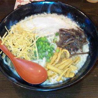 八頭龍らーめん(麺屋 八頭龍 (おろち))