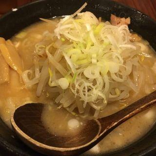ラーメン(麺屋 勘九郎 (めんや かんくろう))