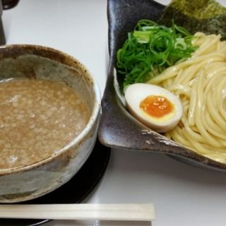夢人つけ麺(麺屋 夢人)