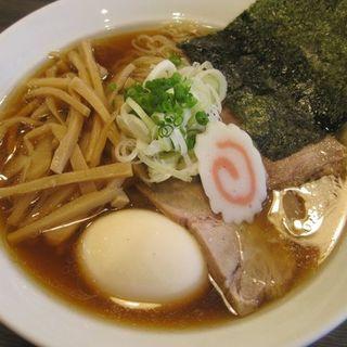 奏そば(麺屋 奏 (カナデ))
