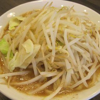 豚そば(麺屋 奏 (カナデ))