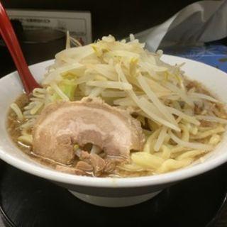学生ラーメン(麺屋 小木曽)