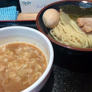 味玉つけめん 300g(麺屋 睡蓮 )