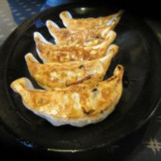 宇都宮餃子(麺屋 義國 )
