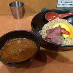 オマール海老つけ麺