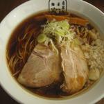 東仙台ブラック細麺