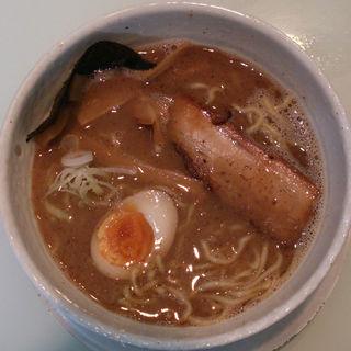 轍ラーメン(麺屋 轍 (わだち))