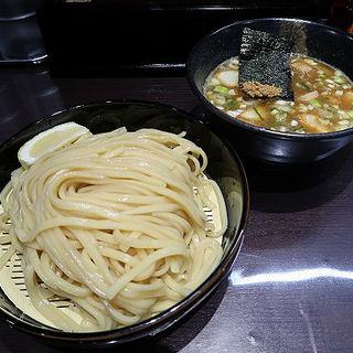 つけそば豚×魚(麺屋 隆勝 2号店)