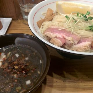 冷やしつけ麺(麺屋KABOちゃん)