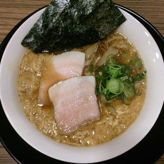 タマリ・ロワイヤル(麺屋さくら )