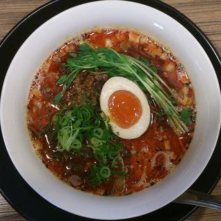 担担麺(汁あり) (麺屋さくら )