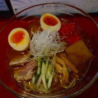 ワンタン麺(麺屋 むどう )