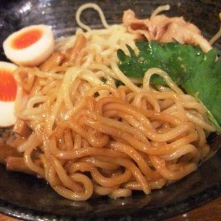 男のまぜ麺(麺屋わっしょい )