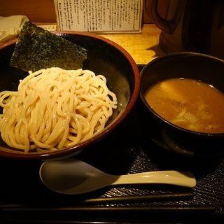 つけ麺 並盛り(麺屋 中川會 )