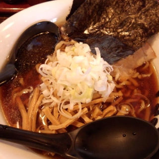 中華そば(麺屋久兵衛  )