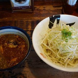 極旨ねぎつけ麺(麺屋久兵衛  )