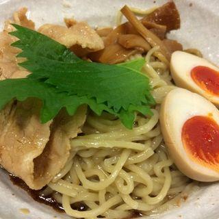 男の混ぜ麺(団長 )