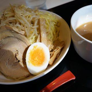 濃厚魚介つけ麺 大盛(麺屋幸八 (メンヤコウハチ))