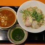 海老トマトつけ麺※期間限定