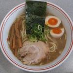 味玉ラーメン(麺屋白頭鷲 )