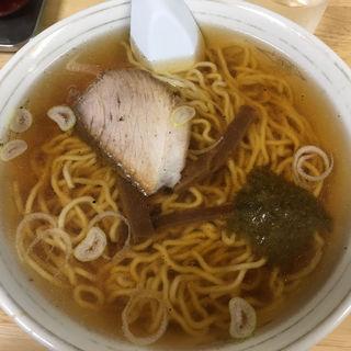 大ラーメン(谷ラーメン (たにらーめん))