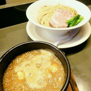つけ麺(らぁめん登里勝 )