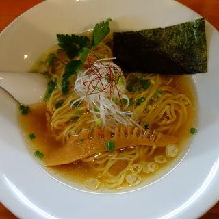 お魚屋さん(ニシン)(麺道我飯 (メンドウワガマンマ))