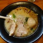 宗庵つけ麺