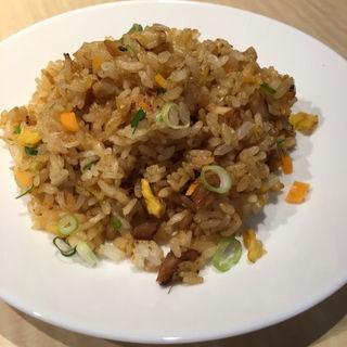 炒飯(黒龍 )