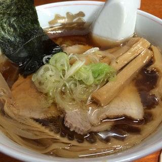 そば小盛+魚100(トッピング)