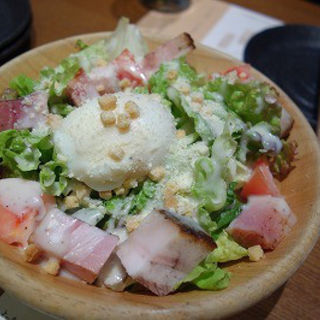 シーザーサラダ(龍馬外伝 横浜 (リョウマガイデン))