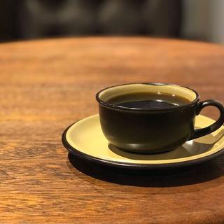 コーヒー(三種)(ペドラ ブランカ (PEDRA BRANCA))