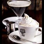 コーヒーゼリー(ラドリオ)