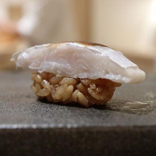 太刀魚(はっこく)