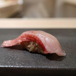 金目鯛(はっこく)