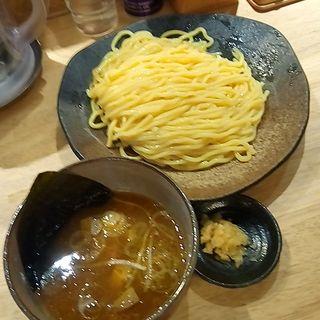 つけ麺(つけ麺屋 やすべえ 渋谷店 )