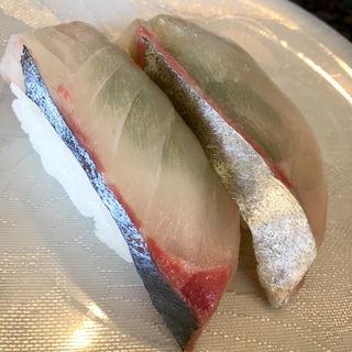 寒ぶりトロ(玄海丸 トリアス久山店)