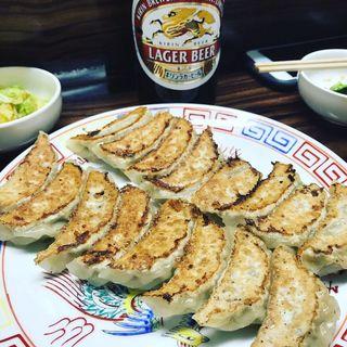 餃子(八仙 (はっせん))