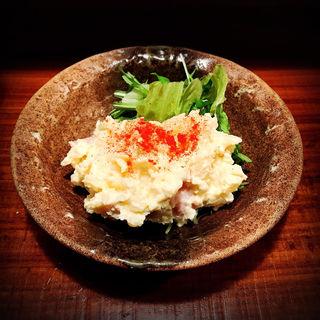 ポテトサラダ(魚哲)